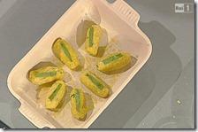 Crocchette aromatiche di mollica e grana