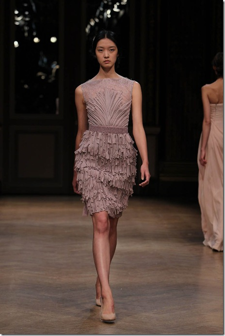 Georges Hobeika Fall 2011 (Fail) 3
