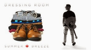 Summer Breeze - Dressing Room