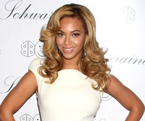 Beyonce Knowles at the Lorraine Schwartz 2BHappy Jewelry Collection launch in New York City - 22 November 2010