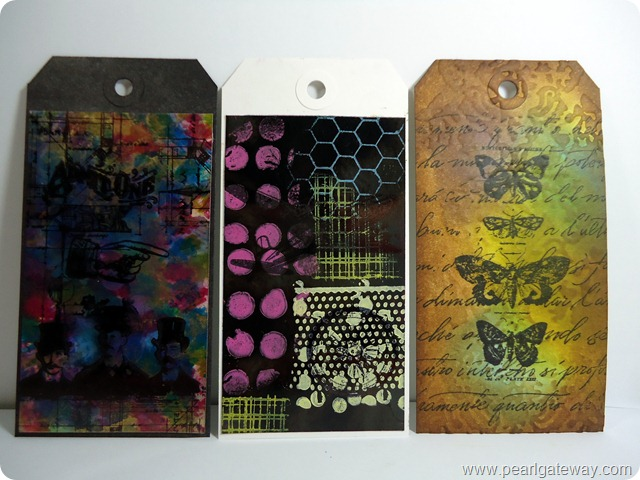 Tim Holtz Online Card Class 034