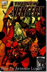 P00031 - 31 - New Avengers #32