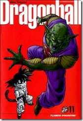 P00011 - Akira Toriyama - Dragon B