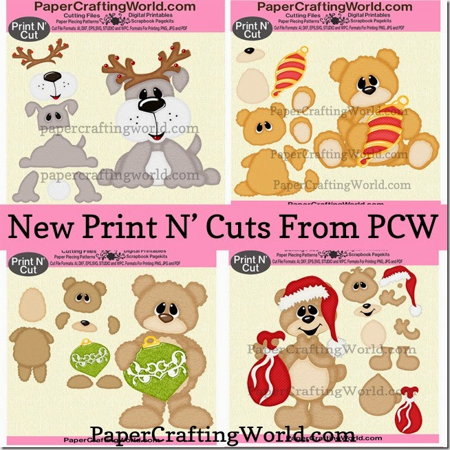 new pnc from pcw-490