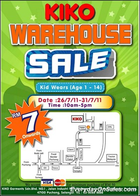 Kiko-Warehouse-Sale-2011-EverydayOnSales-Warehouse-Sale-Promotion-Deal-Discount