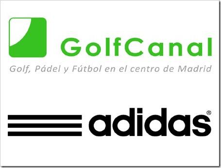Adidas y GolfCanal se unen para trabajar como escuela de pádel de referencia.