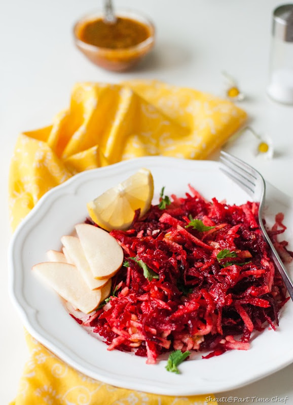 apple and beet salad cor 2