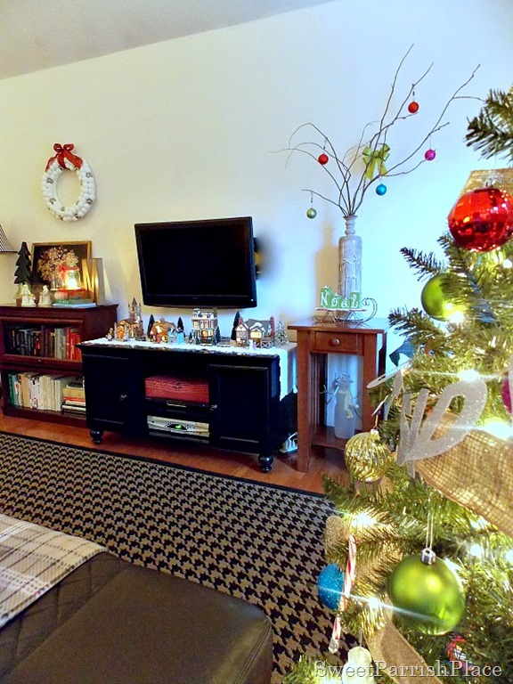 Christmas Living Room8