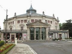 Amiens cirque Jules Verne