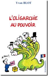 Oligarchie aux pouvoirs