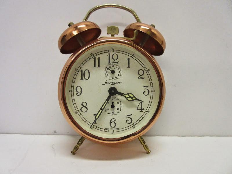 Jerger Clock