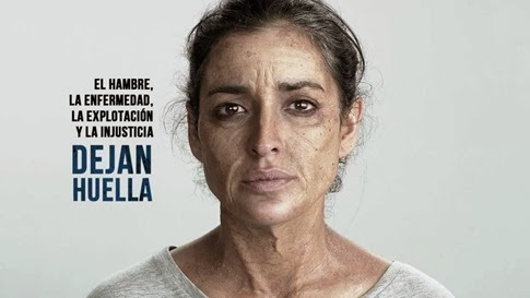 Impactante video muestra el efecto de la pobreza en las personas