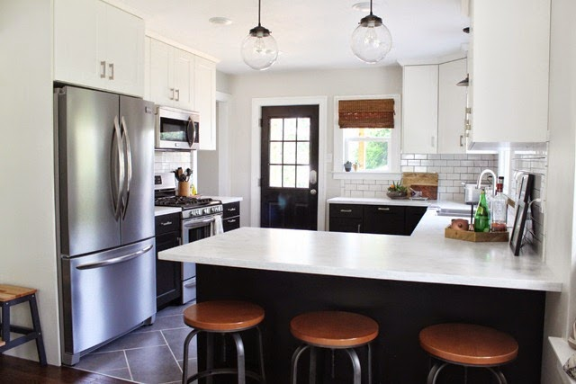 Kitchen renovation sources cost breakdown danks and for Cost of renovation of kitchen
