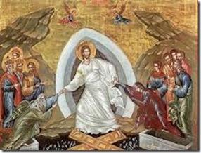 Ressurreicao de Jesus