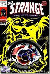P00013 - Dr Strange   por mastergel v1 #181