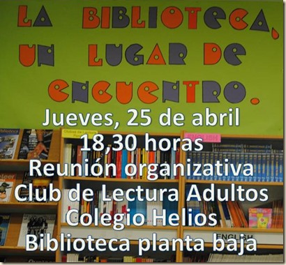 Club adultos