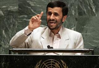 IRAN-ÉTATS–UNIS • Le jour où un agent américain a failli tuer Ahmadinejad par mégarde