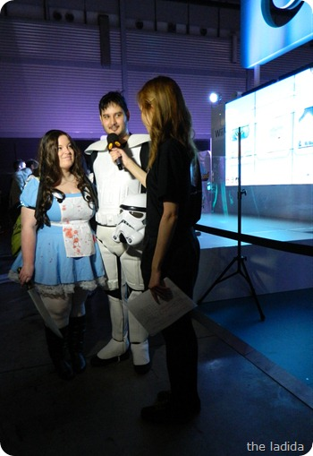 EB Expo 2012 - Cosplay -  (26)