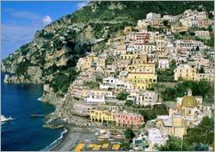 Amalfie Coast
