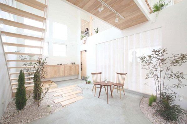 Reidencia con Arquitectura Japonesa 3