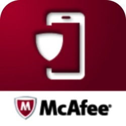 McAfee Security  Privacy Vault Backup Find Your iPhone or iPad