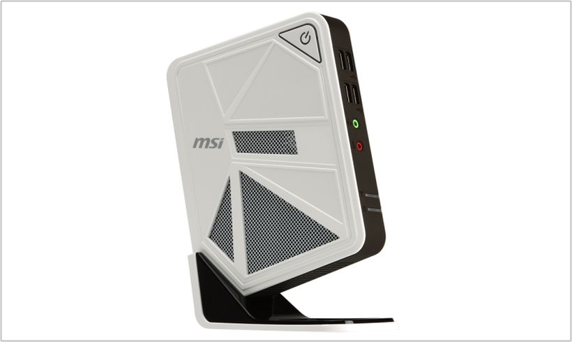 MSI Wind Box DC111