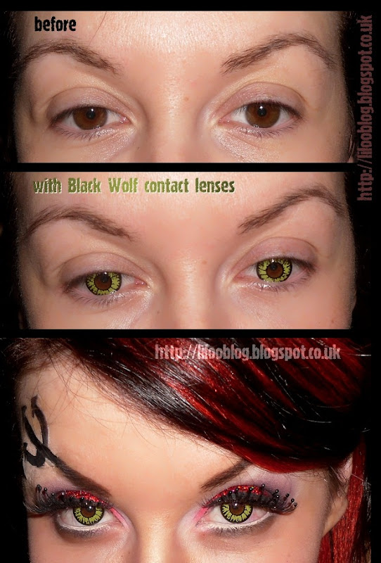 005-black-wolf-contact-lenses-for-dark-brown-eyes-before-after-review-devil-halloween