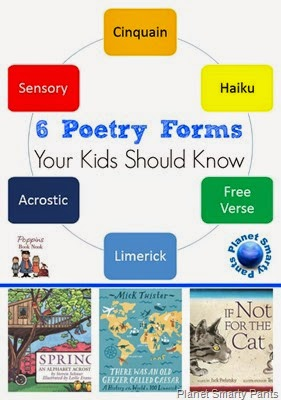 6-Types-Poetry-Forms-For-Kids