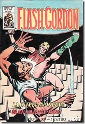 P00020 - Flash Gordon v2 #37