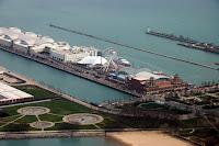 Millennium Pier