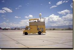 Vega Drone Van 1