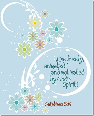 live freely