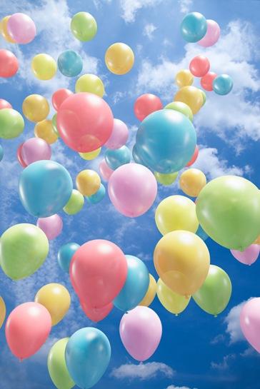 Winner Balloons