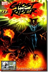 P00003 - Ghost Rider #3