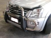 Front Bumper D-Max