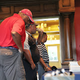 2013 2nd Annual HBCU Golf Challenge
