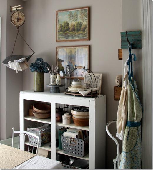 shelves 9