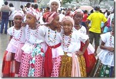 Religião Afro brasileiro