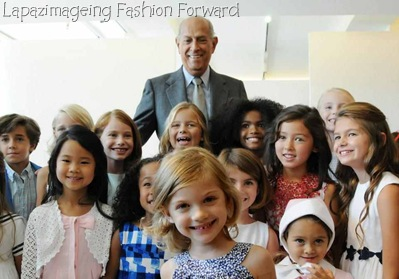 Oscar-de-la-Renta-with-the-kidlets