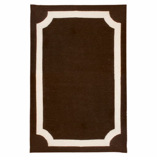 Brown Mansard Rug (jonathanadler.com)