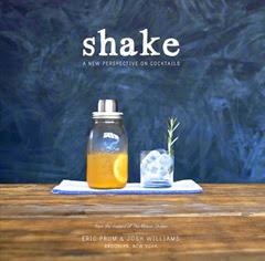 Shake - Eric Prum & Josh Williams