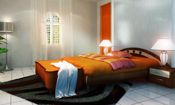 Dise os de dormitorios para apartamentos peque os idecorar - Disenos de dormitorios pequenos ...