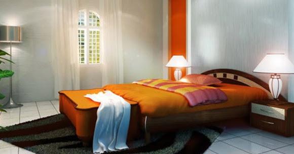 Dise os de dormitorios para apartamentos peque os idecorar - Apartamentos pequenos disenos ...