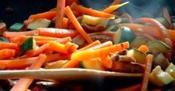 El gourmet urbano cocinar con wok ventajas y consejos - Cocinar con wok en vitroceramica ...
