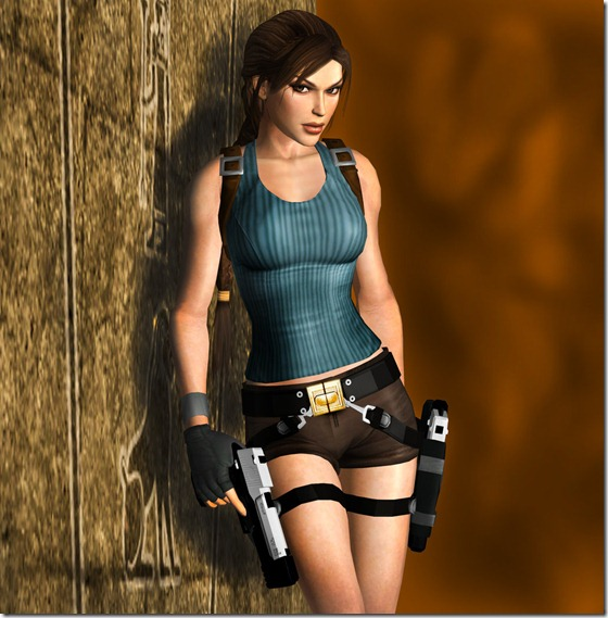 Lara Croft (312)