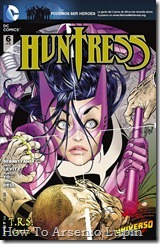 P00006 - Huntress #6 - Crossbow at