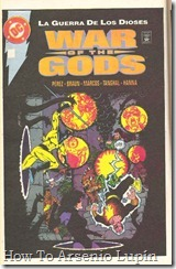 P00020 - War of the Gods #3