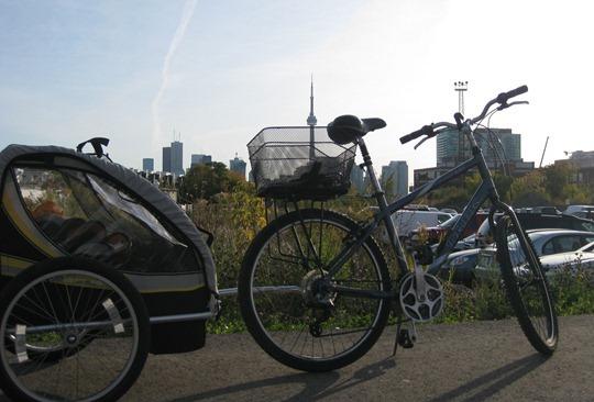 BikeToronto