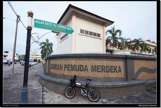 Ride to kuala muda8