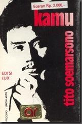 Tito Soemarsono - Kamu  Edisi Lux 1986